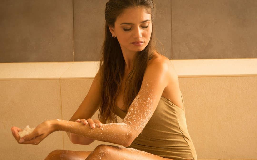Hammam bagno purificante
